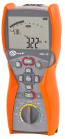 Insulation Resistance Meters MIC-10