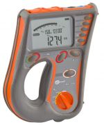 Insulation Resistance Meters MIC-2501