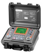 Insulation Resistance Meters MIC-5005
