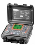 Insulation Resistance Meters MIC-5010